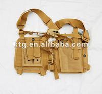 MOLLE tactical gun bag/Gun Holster/Army Shoulder Holster