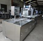 SM150 Semi-automatic jelly candy making machine