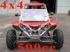 dune buggy/ automatic 4x4 buggy/ EEC buggy RLG1-500DZ