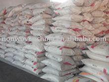 100% polypropylene raw material