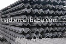 SS400 ms angle iron