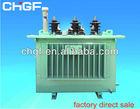 D9 single phase power transformers 33kv 11kv 25kva