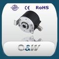 Hb38/8 série rotary encoder/incremental encoders rotativos