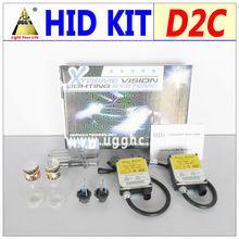 HID xenon kit CONVERSION KIT D2R 35W AC