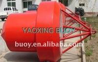 FRP Ocean Buoy