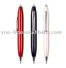 Cheap Metal ballpoint pen for promotion and gift YHB3012