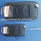Remote Contral Car Key Blank