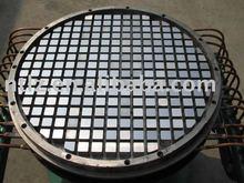 manhole mould,grating machine
