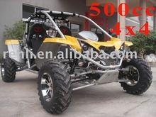 500CC 4X4 dune buggy/ off road buggy/eec go kart