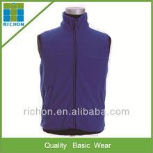 men's winter warm waistcoat for men design