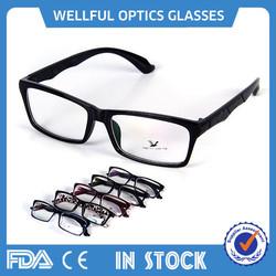 2014 new designer Fashion acetate optical glasses frame
