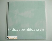 Green Color mixture design of false ceiling tile ( C 0115 )