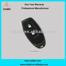 Nice hand held metal case universal wireless remote controller