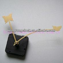 best design quartz wooden clock movement/kits clock hands/needle