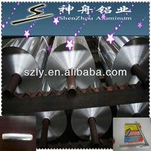 jumbo roll plaine soft household aluminum foil