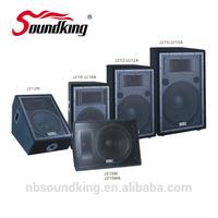 J series High Acoustics Prodessional Plastic Speaker System