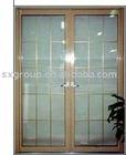 industrial aluminium doors&window