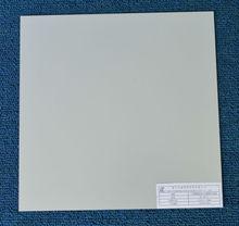 Melamine coated Inflaming retarding paper sheet MP sheet