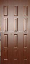 Fire rated wooden door,Wood panel door