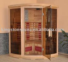far infrared saunas/infrared sauna rooms FIS-3G new