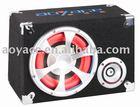 car bass tube audio tube CA-802