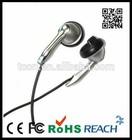 Ear bud headphone for MP3 MP4