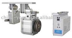 Energy Saving Sewing Machine Motor