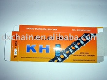 Chain, precision roller chain , motocycle chain parts