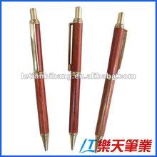 LT-B011 click wooden pen