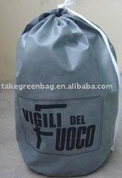 8 drawstring backpack