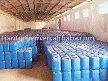 Hot sale GAA--glacial acetic acid tech grade 99.5% low price