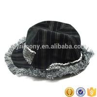 hot sale black adult party hat