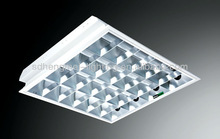4x18w grid light fixture