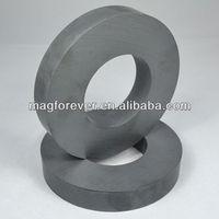 Y30 Ferrite magnet rings speaker ferrite magnet