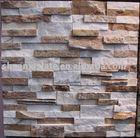 Multicolor natural culture slate stone