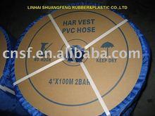 HARVEST PVC LAY FLAT HOSE