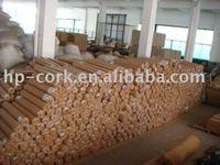 Eco-friendly flooring cork underlay