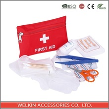 35PCS First Aid Kit With FDA Approved