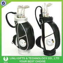 mini pu golf bag manufacturer