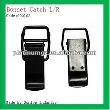 Toyota Hiace parts Bonnet Catch Hiace 000102 L+R Hiace commuter parts