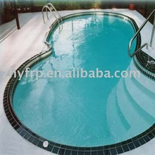 FRP/GRP fiberglass supplier of swimming pool