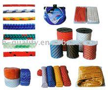 16-Strand Braided Rope