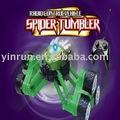 el elemento nuevo vaso spider juguete eléctrico