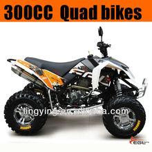 300CC ATVS QUADS EEC CERTIFICATE
