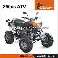 EEC 250 ATV 250cc Quad (EGLMOTOR)