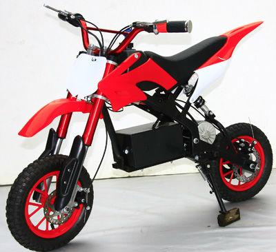 New 350W ES3503 Electric Dirt Bike