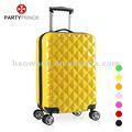 """Pc 5 eminent bagages avec chariot en 20 """" 24''28'' taille"""