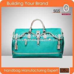 G391 fashion nylon handbag woman China factory