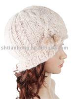 winter handmade crochet hats for sale