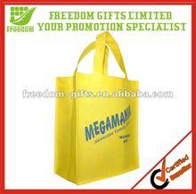 2012 Super Hot Wholesale Reusable Shopping Bags